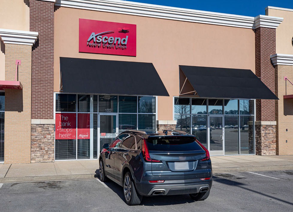Ascend Federal Credit Union Spring Hill TN