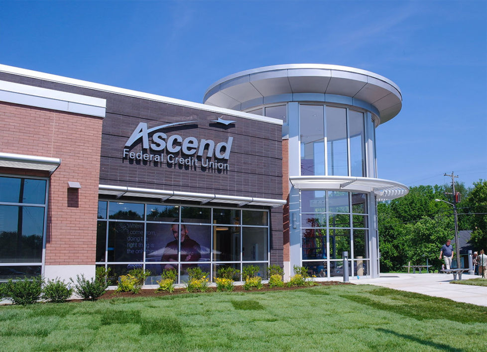 Ascend FCU Main Street Location