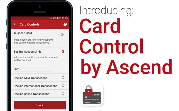 Card-Control-by-Ascend