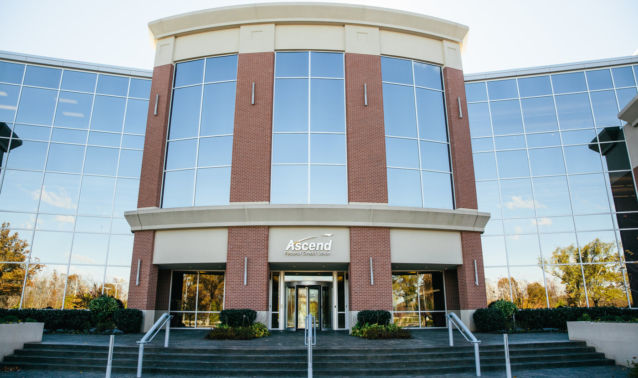 Ascend Corporate Headquarters