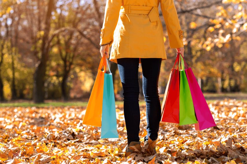 6 Tips For Fall Wardrobe Tiny PNG