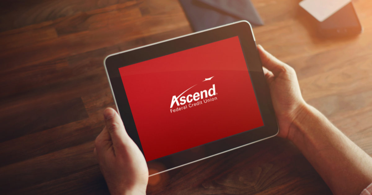 Ascend Federal Credit Union | Banking… | Ascend Federal